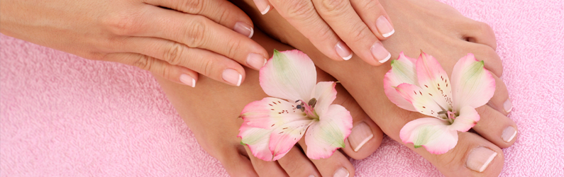 4 Ladner Nail Salon